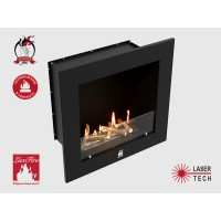 Lux Fire Good Fire Quattro Lux 720